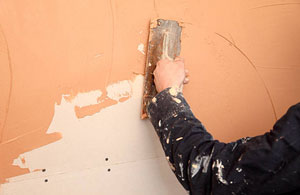Plasterers Oxford